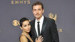 Zoe Kravitz And Husband Karl Glusman Split After 18 Months Of