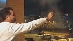 Spara dal balcone a Capodanno, si dimette presidente consiglio comunale di