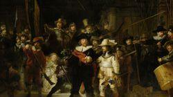 Ρέμπραντ: Ο γιος του μυλωνά που έγινε ένας από τους μεγαλύτερους ζωγράφους όλων των