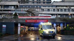 Reino Unido registra más de 112.000 contagios en las últimas 48