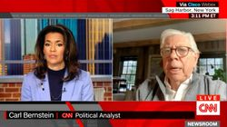Carl Bernstein Says Latest Trump Tapes Are 'Far Worse' Than
