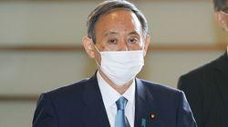 「緊急事態宣言の検討に入る」菅義偉首相が表明 新型コロナウイルスの対策で1都3県対象に