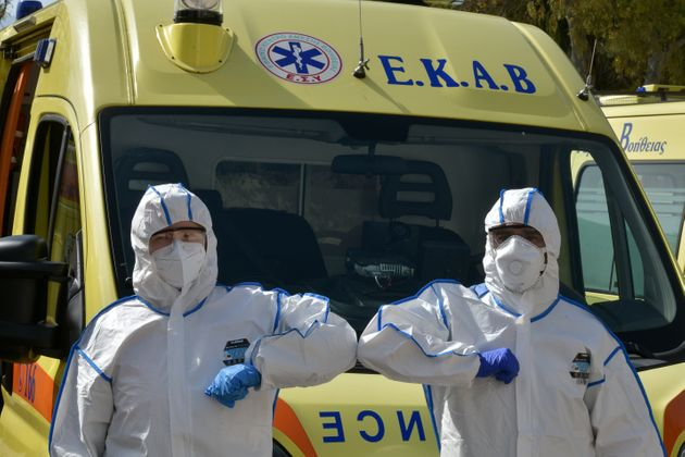 Αρχισε ο εμβολιασμός υγειονομικών στα νοσοκομεία
