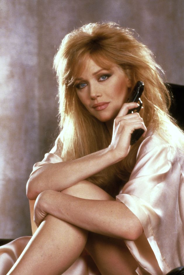 Tanya was known for appearing in James Bond film A View To A