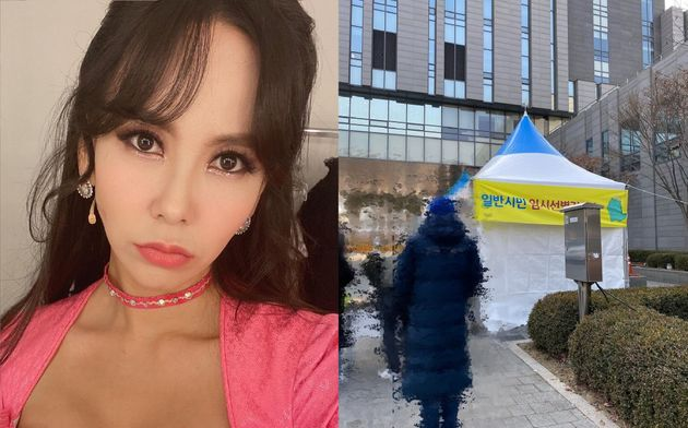 뮤지컬배우 김지우 / 김지우가 올린