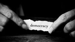La democrazia post-pandemica (di L.