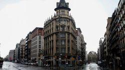 Cataluña cierra todos los municipios durante diez días ante el avance de la