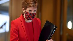 Scotland To Go Into Full Lockdown For Rest Of January, Nicola Sturgeon