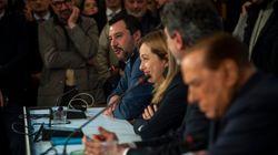 Conte: Meloni lo vuole sfiduciare, Salvini cerca voti, Berlusconi aspetta (di F.
