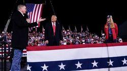 La segunda vuelta en Georgia marcará el futuro de Trump y del Partido