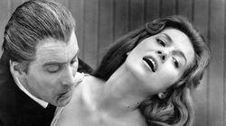 Πέθανε η Μπάρμπαρα Σέλεϊ, βασίλισσα των ταινιών