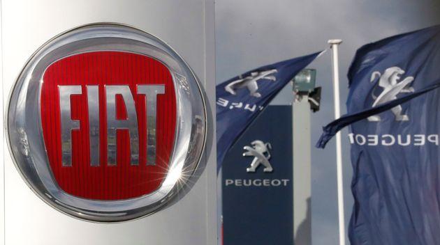 Πράσινο φως για την συγχώνευση της Fiat Chrysler με την