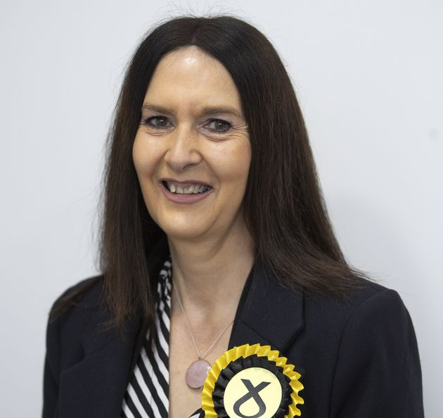MP Margaret