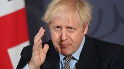 Boris Johnson anuncia el confinamiento de Inglaterra por tercera