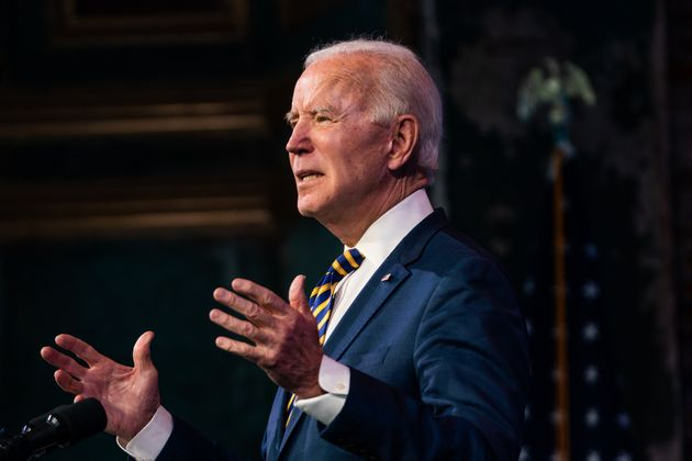 President-elect Joe Biden has vowed to make climate a top priority of his