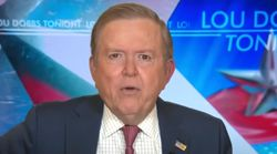 Lou Dobbs Wonders Why It's Been So Hard 'Finding Actual Proof' Of Election