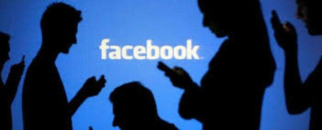 Facebook sta diventando uno