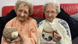 Piers Morgan Pays Tribute As Doris Hobday, One Of UK's Oldest Identical Twins, Dies From