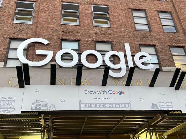 Εργαζόμενοι της Google ίδρυσαν