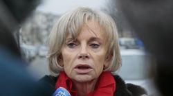 Proche d'Olivier Duhamel, Élisabeth Guigou compte garder son poste à la Commission sur