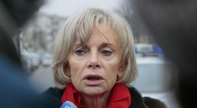Présidente de la Commission sur l'inceste et proche de Duhamel, Élisabeth Guigou (ici en...