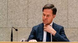 Il premier olandese Mark Rutte ammette: