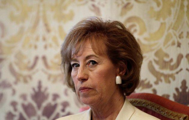 Letizia Moratti favorita per sostituire Gallera nella giunta della