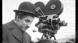 Il aura fallu une guerre mondiale pour que Chaplin renonce au cinéma
