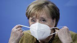 L'Allemagne prolonge et renforce ses restrictions jusqu'au 31