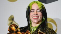 2021 Grammy Awards Postponed Due To
