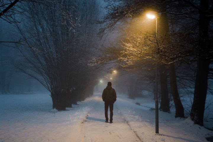 Short days and lack of sunlight can make the winter difficult, even in a non-pandemic year.