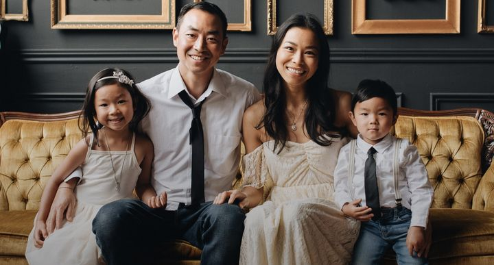 The Chang family