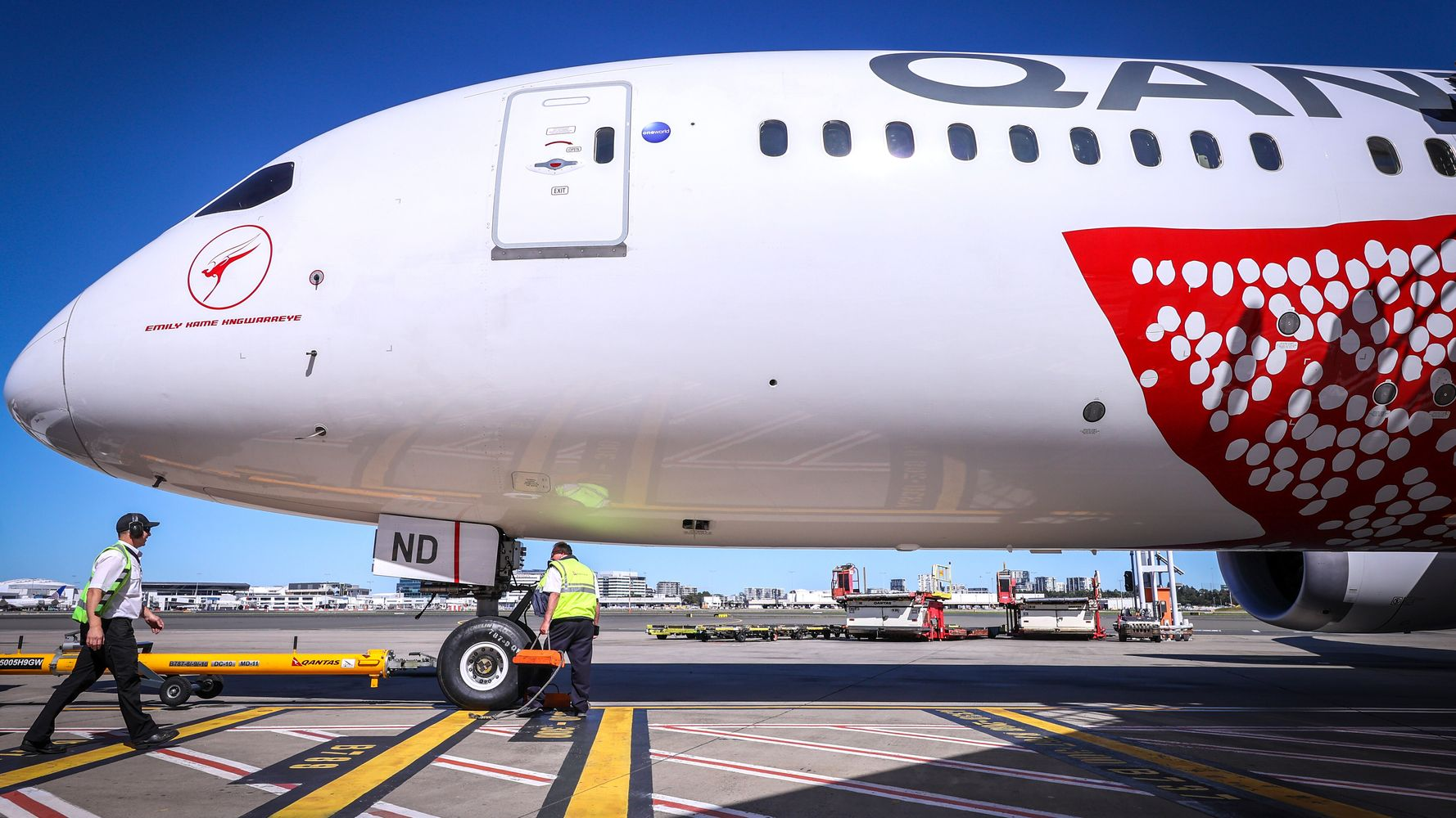 Qantas Reopens Overseas Bookings From July. So Is This When International Travel Will Go Back To Normal?