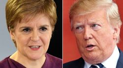 Scotland's Leader Explains Why Trump Can't Visit After His Term