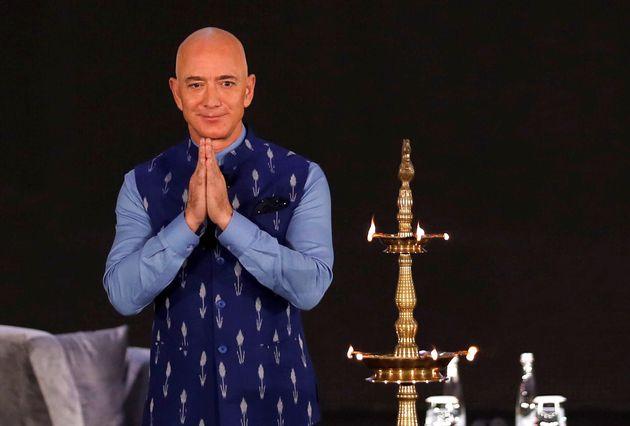Jeff Bezos è il filantropo più generoso del 2020: la classifica del