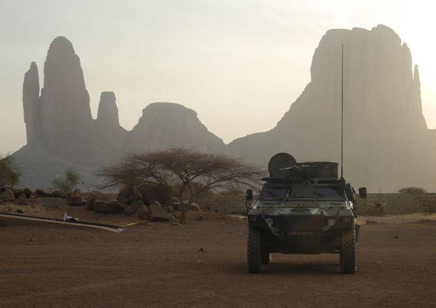 L'opérationBarkhaneest une opération militaire menée au Sahel et au...