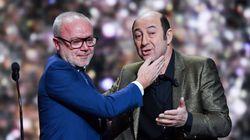 Kad Merad va jouer le rôle de son acolyte Olivier Baroux au