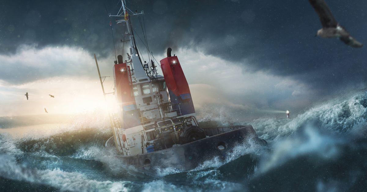 Come una nave in tempesta tra le onde anomale della pandemia