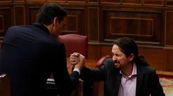 'The coalition', segunda
