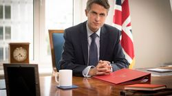 Gavin Williamson Is Doing His Job 'To His Utmost Ability', No.10
