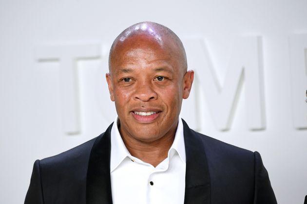 Dr. Dre hospitalisé à la suite d'un anévrisme