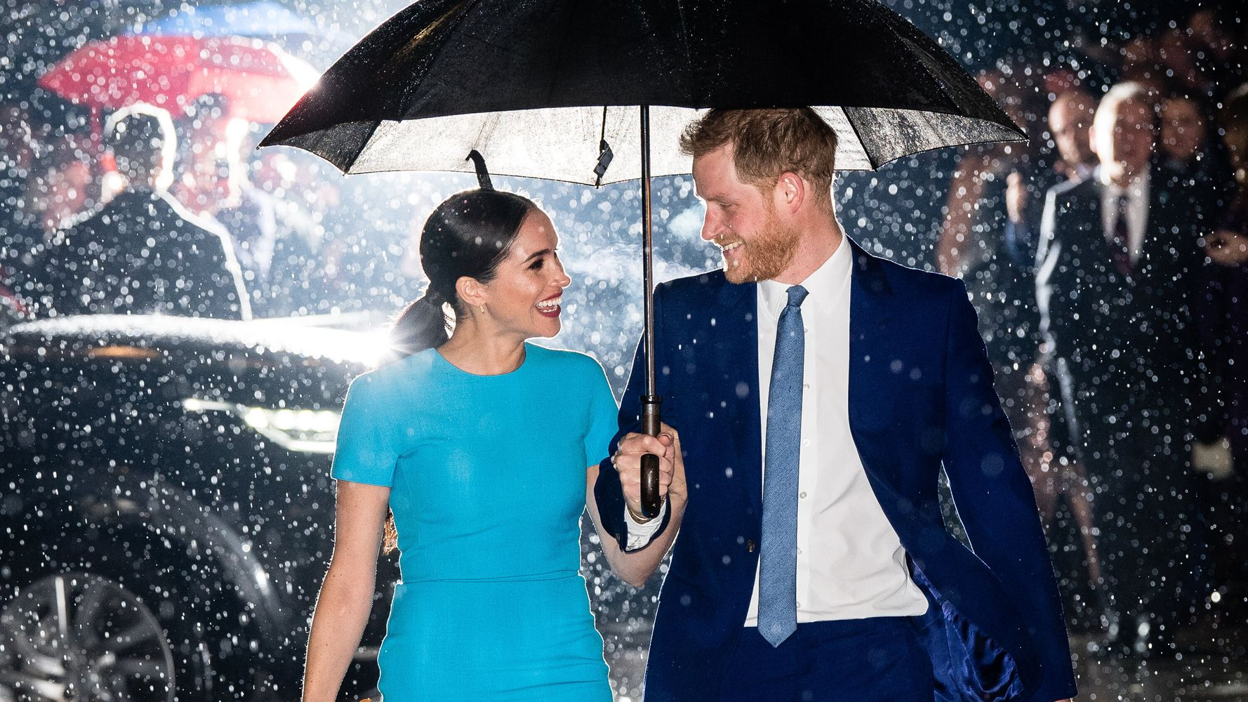 The Past Year Made It Clear Why Harry And Meghan Wanted To Leave