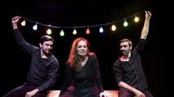 «Αρίστος»: Η παράσταση με θέμα τη ζωή του Αριστείδη Παγκρατίδη σε real time live