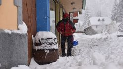 España se prepara para hacer frente a un temporal de nieve