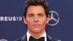 James Marsden Says He Turned Down 'Magic Mike' Because He Lacked