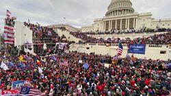 Trump appelle ses partisans au calme après les avoir incités à marcher sur le