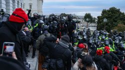 Four People Died During Violent Occupation Of US Capitol, DC Police
