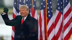 Washington Post Editorial Board Calls For Trump's Cabinet To Remove