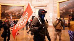 Violences au Capitole: les États-Unis sous le