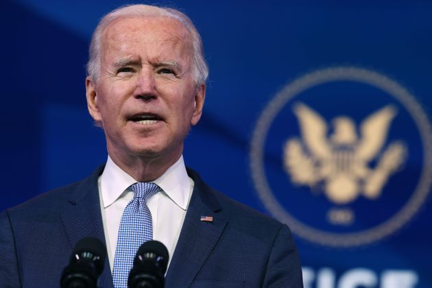 In the early hours of Thursday morning, Democrat Joseph Robinette Biden Jr. was certified as the...